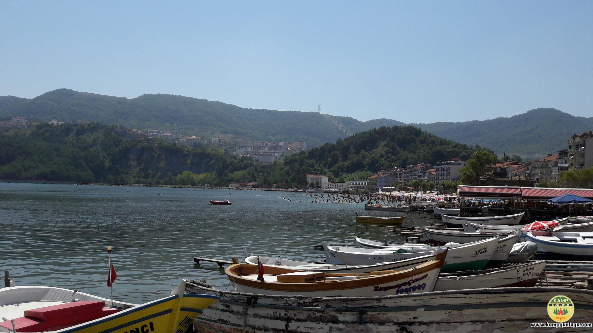 Amasra Liman