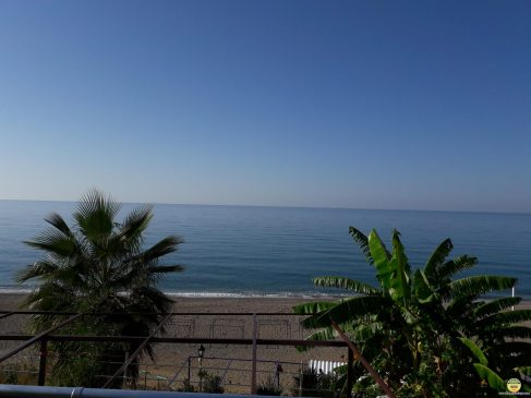 Mavi Cennet Camping | Antalya