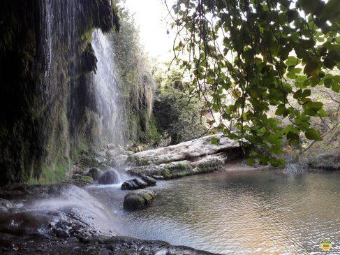 Kurşunlu Şelalesi – Antalya