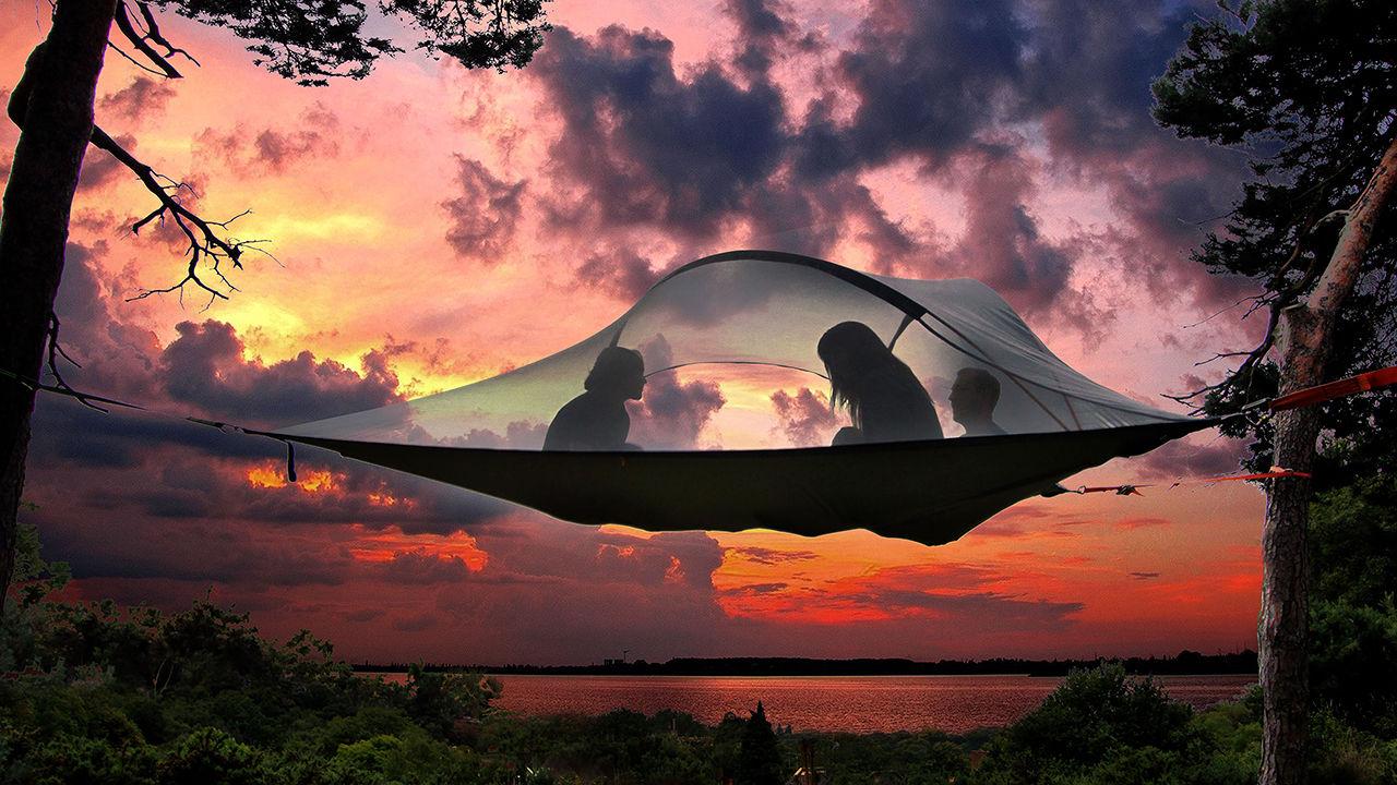 Tree Camping Nedir ?