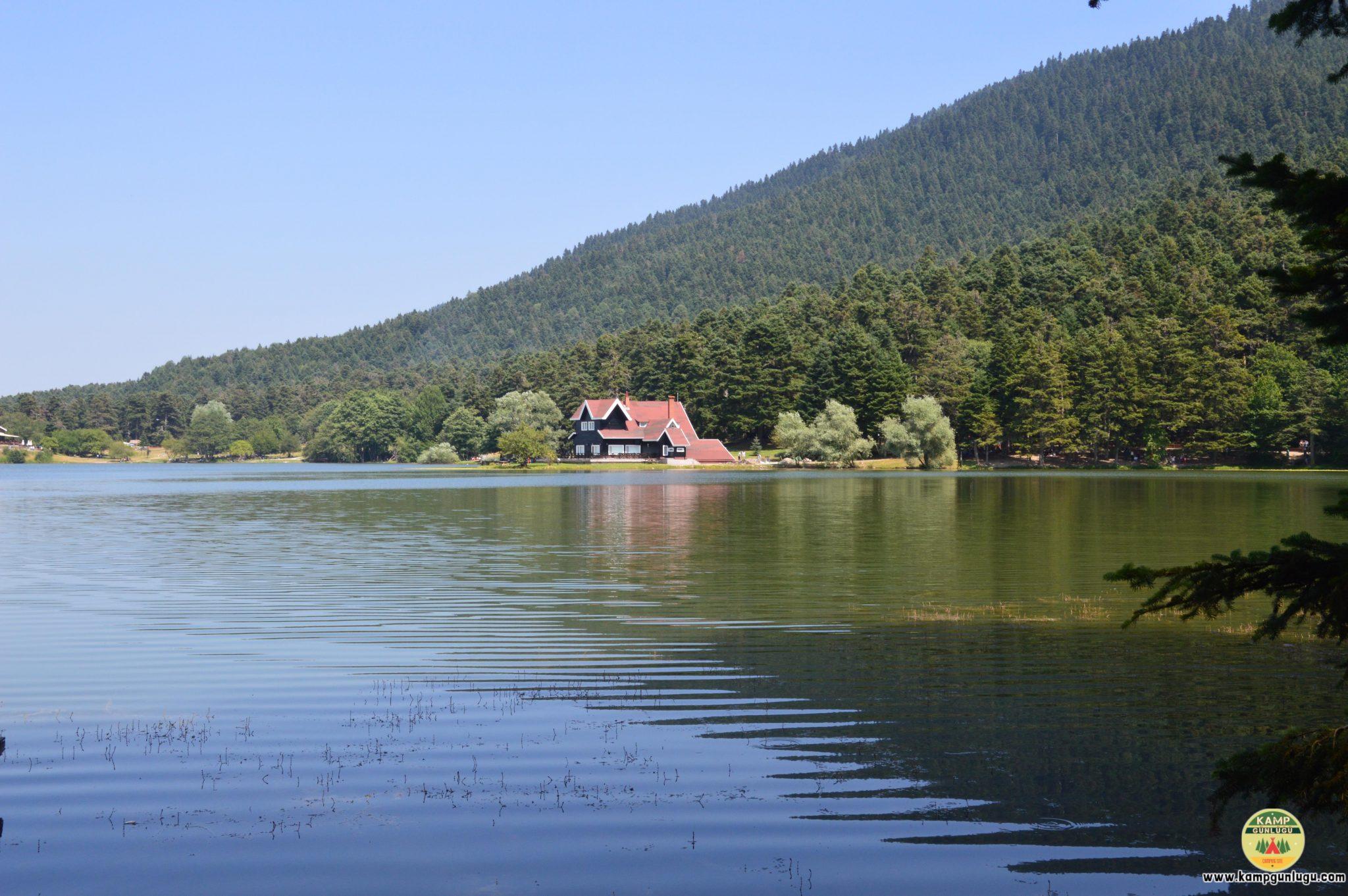Gölcük Gölü – Bolu