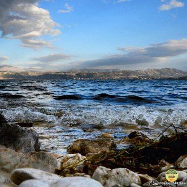 Eğirdir Gölü – Isparta