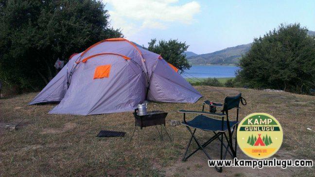 Abant Gölü Hakkında Bilgiler | Bolu Kamp