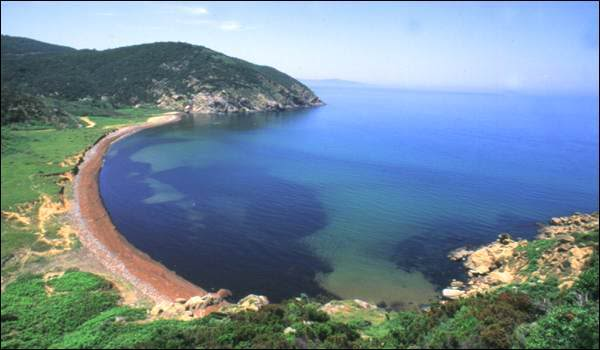 Kapıdağ Yarımadası | Balıkesir Kamp