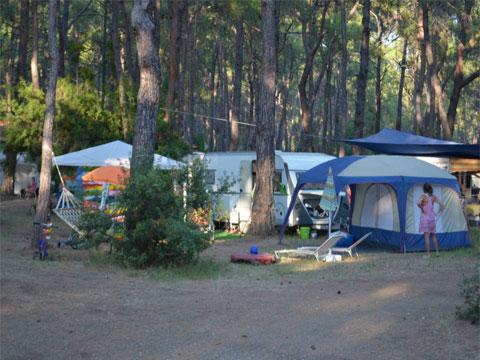 Aktur Datça Camping