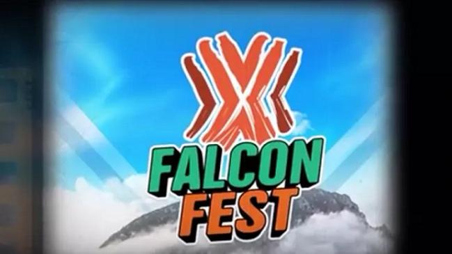Falcon Fest (17-18-19 Mayıs)