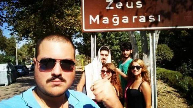 Zeus Mağarası – Kuşadası