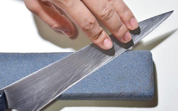 Bıçak Nasıl Bilenir | Video Anlatım