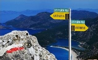 Lycian Way-Likya Yolu | Mobil Uygulama
