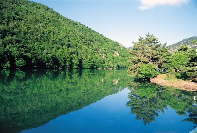 Boraboy Gölü | Amasya Kamp