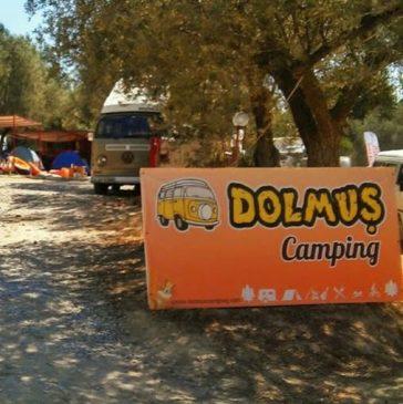 Dolmuş Camping – Çanakkale