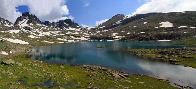 Kapılı Göller Hakkında Bilgi | Kamp Alanı
