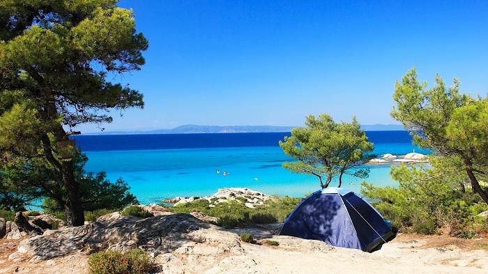 Bayramda Gidebileceğiniz En iyi 10 Kamp Alanı