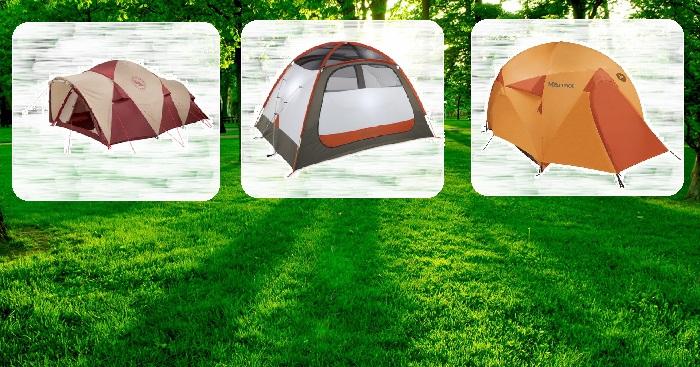 En iyi 10 Kamp çadırı
