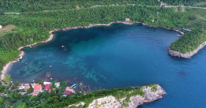 Gideros Koyu Kamp Alanı Bilgi | Kastamonu