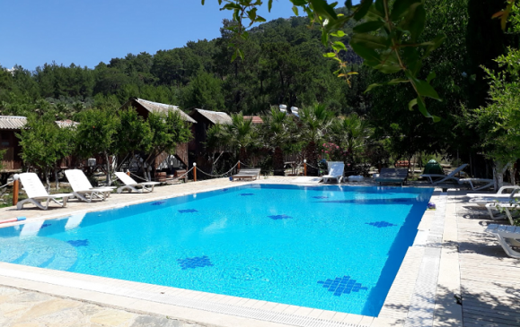 Olimpos Kamp Alanı Hco | Antalya