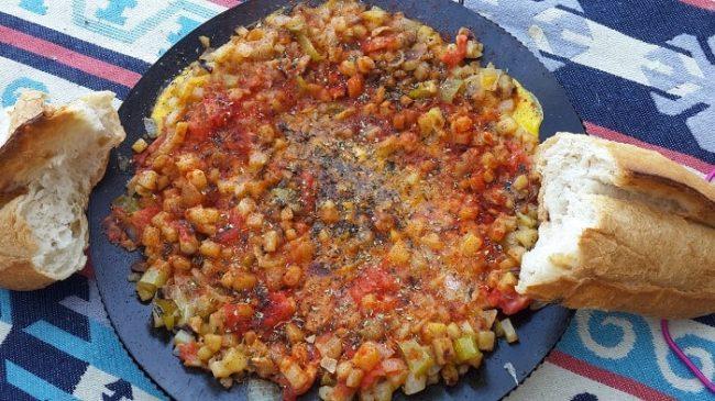 Patatesli Melemen | Yemek Tarifi