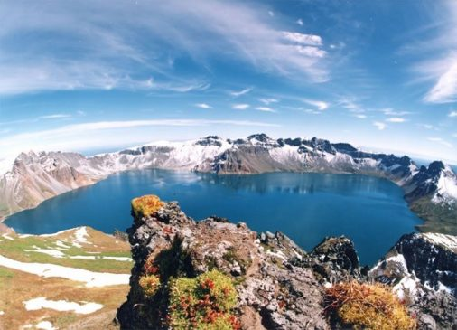 Süphan Dağı  | Bitlis Tırmanış