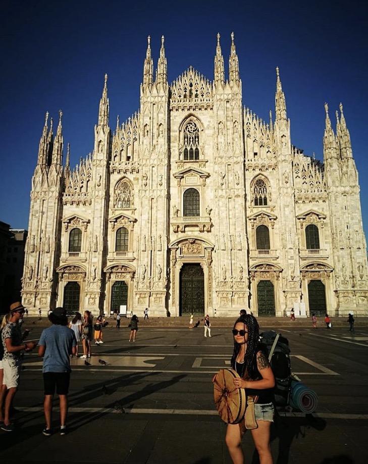 Milano | İtalya