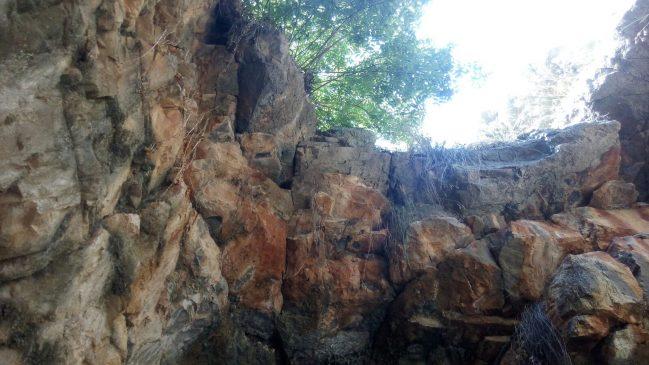 Eshab-ı Kehf Mağarası