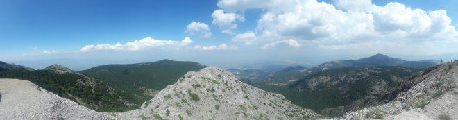 Spil Dağı Hakkında Bilgiler | Manisa