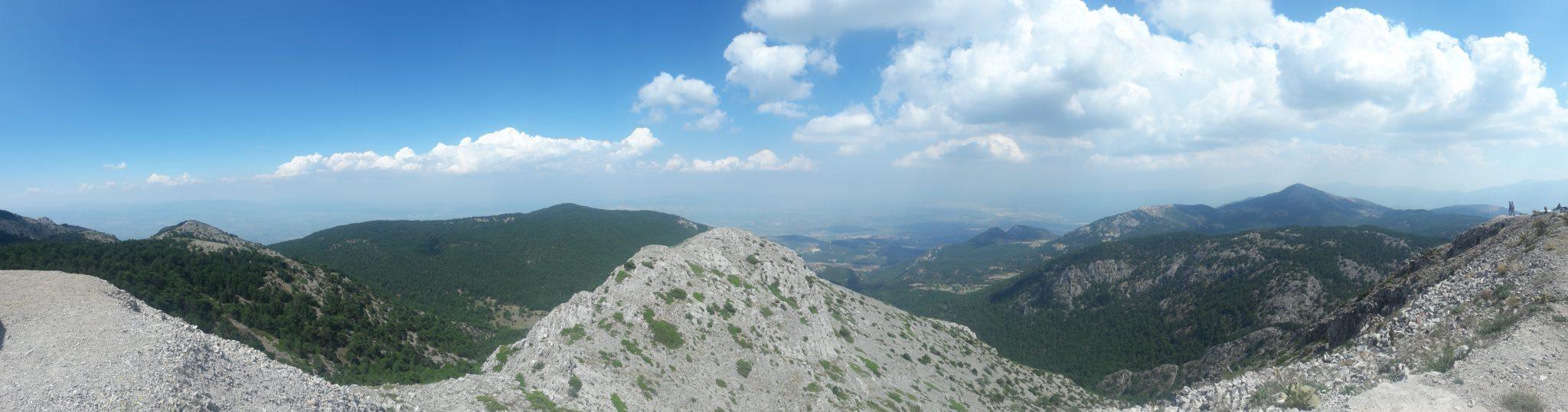 Spil Dağı | Manisa