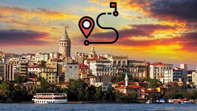 istanbul'a yakın en iyi kamp alanları