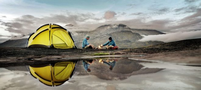 Ucuz Kamp Çadırı