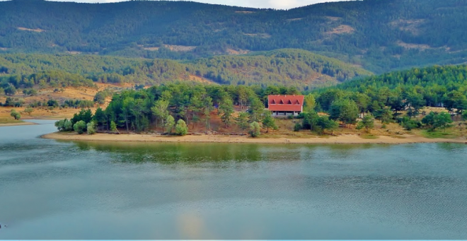 Sorgun Göleti Hakkında Bilgiler | Ankara Kamp