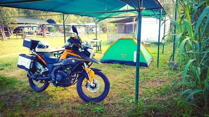 Ada Camping