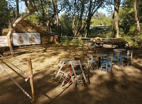 Demircioğlu Camping