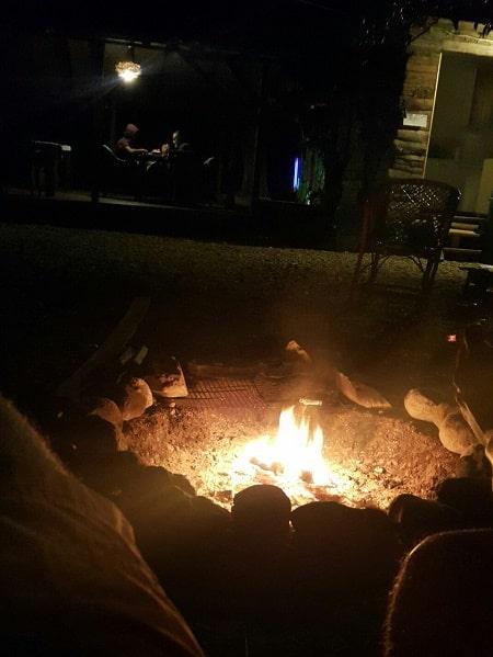 Hayalet Camping