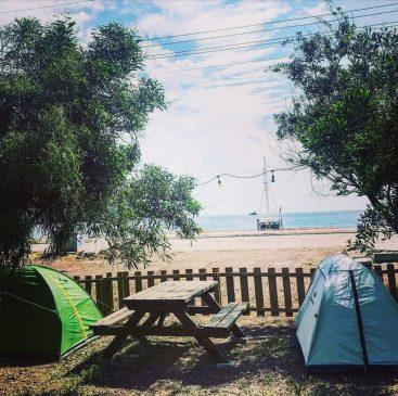 Gümüş Camping Adrasan Antalya Hakkında Bilgi